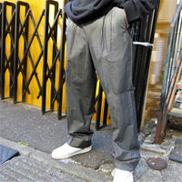 COMME des GARCONS HOMME/コムデギャルソン オム ツータックトラウザー 89年 Made In JAPAN (USED?)