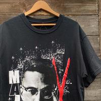 MALCOM X/マルコムエックス Tシャツ 2000年代 (USED)