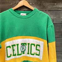 NBA BOSTON CELTICS/ボストンセルティックス スウェット 80年代 Made In USA (USED)