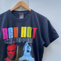 RED HOT CHILI PEPPERS/レッドホットチリペッパーズ ツアーTシャツ 2004年 (USED)