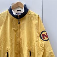 NAUTICA COMPETITION/ノーチカコンペティション 切り替えジャケット 90年代 (USED)