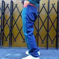 Calvin Klein Jeans/カルバンクラインジーンズ カラーブロックジーンズ (NEW)
