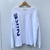 NIKE/ナイキ ロゴロンT 90年代 (USED)