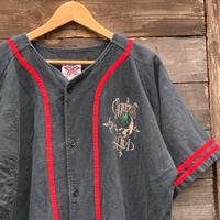 CYPRESS HILL/サイプレスヒル ベースボールシャツ 90年代 (USED)