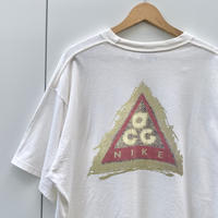 NIKE ACG/ナイキ エーシージー ロゴTシャツ 90年代 (USED)