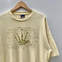 STUSSY/ステューシー Tシャツ 2000年前後 (USED)