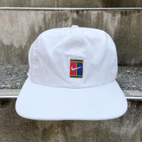 NIKE/ナイキ ナイキテニス ロゴキャップ 90年代 (USED)