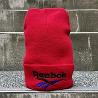 REEBOK/リーボック ニットキャップ 90年代 (DEADSTOCK)