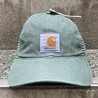 CARHARTT/カーハート ロゴメッシュキャップ (NEW)