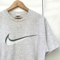 NIKE/ナイキ ビッグスウォッシュプリントTシャツ 90年代 (USED)
