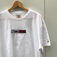 TOMMY JEANS /トミージーンズ Tシャツ 2020年SS (NEW)