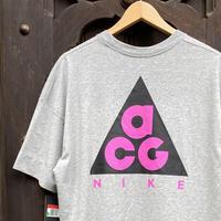 NIKE ACG/ナイキ エーシージー ロゴTシャツ 2010年代 (NEW)