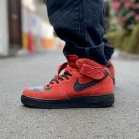 NIKE/ナイキ AIRFORCE1 MID 2014年製 (USED)