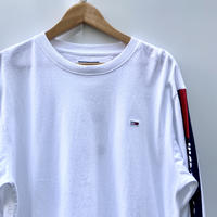 TOMMY JEANS /トミージーンズ ロンT 2020年SS (NEW)