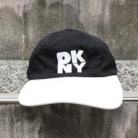 DKNY/ダナキャランニューヨーク キャップ 90年代 (USED)