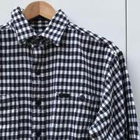 POLOSPORT/ポロスポーツ SPORTSMAN チェックネルシャツ 90年代 (USED)