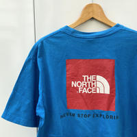 THE NORTH FACE/ノースフェイス ロゴTシャツ 2000年代 (USED)