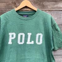 POLOSPORT/ポロスポーツ ロゴTシャツ 90年代 (USED)