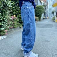 TOMMY JEANS /トミージーンズ  5ポケットジーンズ 2000年前後 (USED)