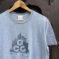 NIKE ACG/ナイキエーシージー 20周年Tシャツ 2009年 (USED)
