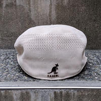 KANGOL/カンゴール Tripic502Ventair ハンチング 90年代 Made In ENGLAND (USED)