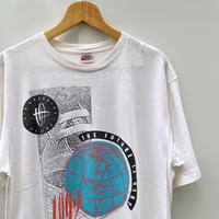 NIKE/ナイキ HUARACHE Tシャツ 92年 銀タグ Made In USA (USED)