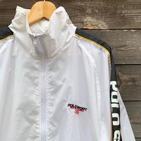 POLOSPORT/ポロスポーツ ナイロンジャケット 90年代 (USED)