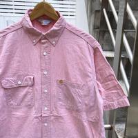 CARHARTT/カーハート ボタンダウンワークシャツ 90年代 (USED)