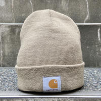 CARHARTT/カーハート ニットキャップ 2000年前後 Made In USA (USED)