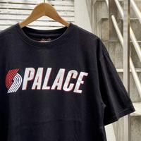 PALACE/パレス NBAトレイルブレーザーズ Tシャツ 2010年代 (USED)