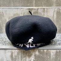 KANGOL/カンゴール ベレー帽 90年代 Made In ENGLAND (USED)