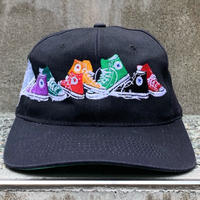 CONVERSE/コンバース 刺繍キャップ 90年代 (USED)