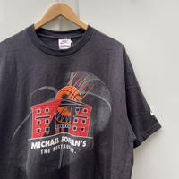NIKE/ナイキ マイケルジョーダンレストランTシャツ 90年代 Made In JAPAN (USED)