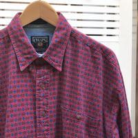 CHAPS RALPH LAUREN/チャップスラルフローレン ボタンダウンシャツ 90年代 (USED)