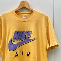 NIKE/ナイキ AIRロゴ Tシャツ 90年代 (USED)
