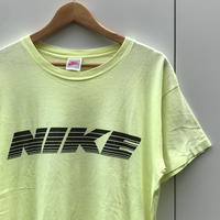 NIKE/ナイキ ロゴTシャツ 90年前後 Made In USA (USED)