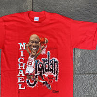 SALEM NBA MICHAEL JORDAN/セーラムジョーダンTシャツ 90年製 Made In USA (DEADSTOCK)