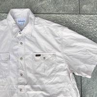CARHARTT/カーハート 半袖ワークシャツ 00年代 (USED)