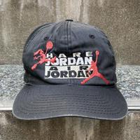 NIKE JORDAN/ナイキ ジョーダン キャップ 90年代 (USED)