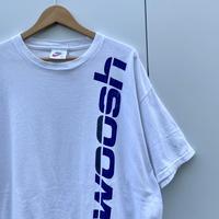 NIKE/ナイキ ロゴTシャツ 90年代 Made In USA (USED)