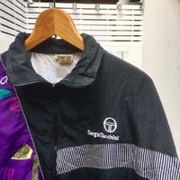 SERGIO TACCHINI/セルジオタッキーニ 袖脱着 ナイロンジャケット 90年代 (USED)