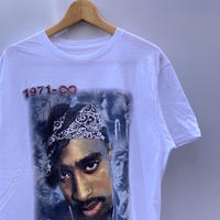 2PAC/トゥーパック Tシャツ (NEW)