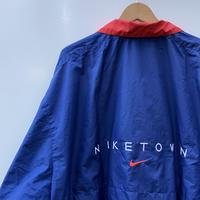 NIKE/ナイキ ナイキタウン クライマフィットジャケット 90年代 (USED)