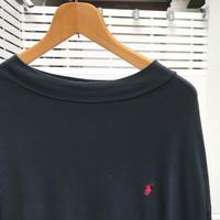 PoloRalphLauren/ポロラルフローレン ロングスリーブTシャツ 2000年前後 (USED)
