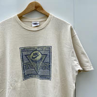 NIKE/ナイキゴルフツアー ロゴTシャツ 90年代 Made In USA (USED)