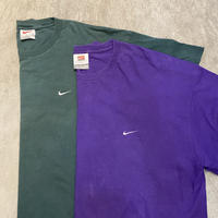NIKE/ナイキ スウォッシュロゴTシャツ (USED)