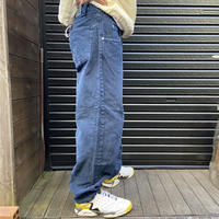 Levi's SILVER TAB/リーバイス シルバータブ オーバーダイジーンズ 90年代 Made In USA (USED)