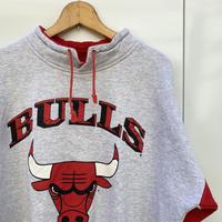 CHICAGO BULLS/シカゴブルズ スウェット 90年代 Made In USA (USED)