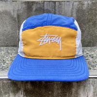 STUSSY/ステューシー ジェットキャップ 2000年前後 (USED)