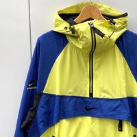 NIKE acg/ナイキ エーシージー プルオーバーパッカブルフードジャケット 90年代 (USED)
